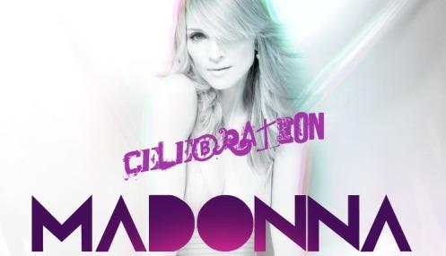 Madonna-CelebrateSingleCover